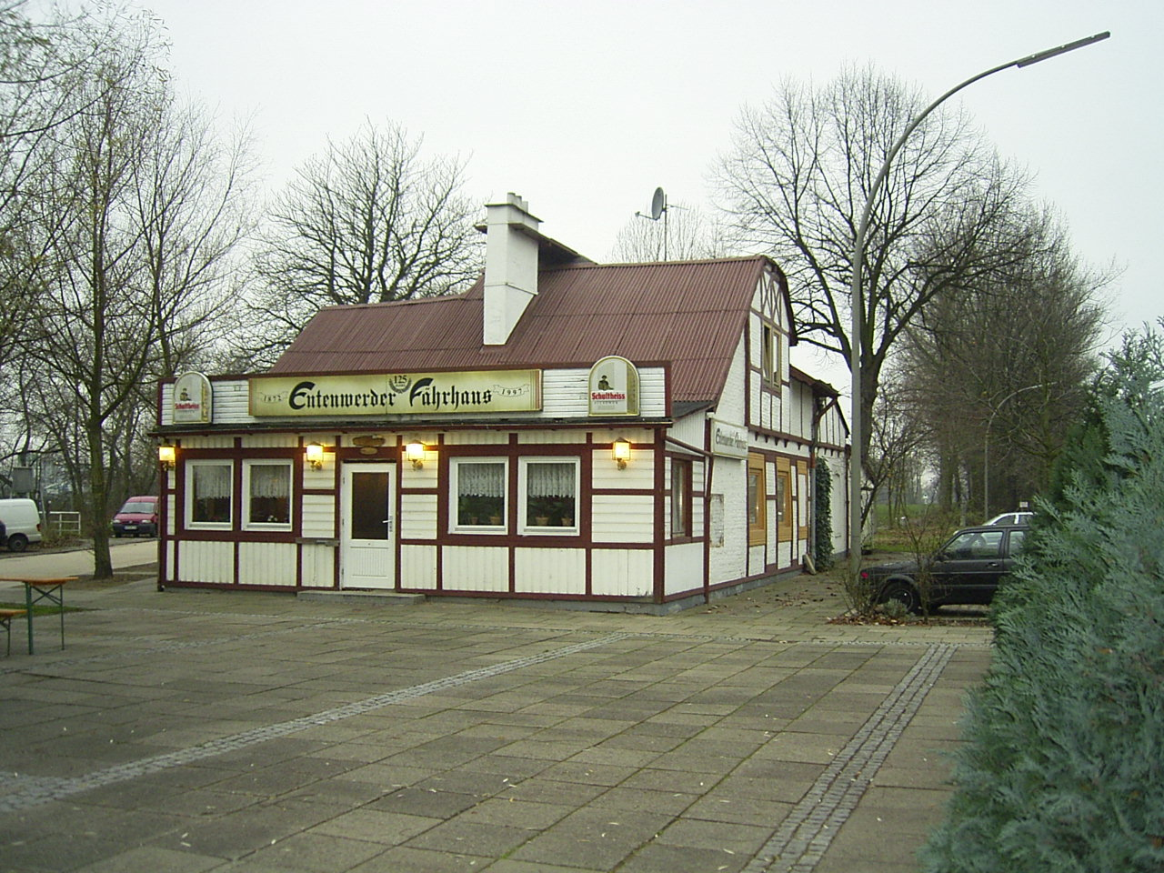 Hamburg-Rothenburgsort
