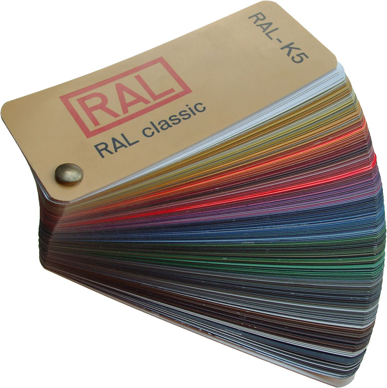 RAL-Nummer