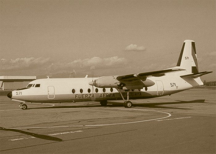 flugzeugabsturz 1972: