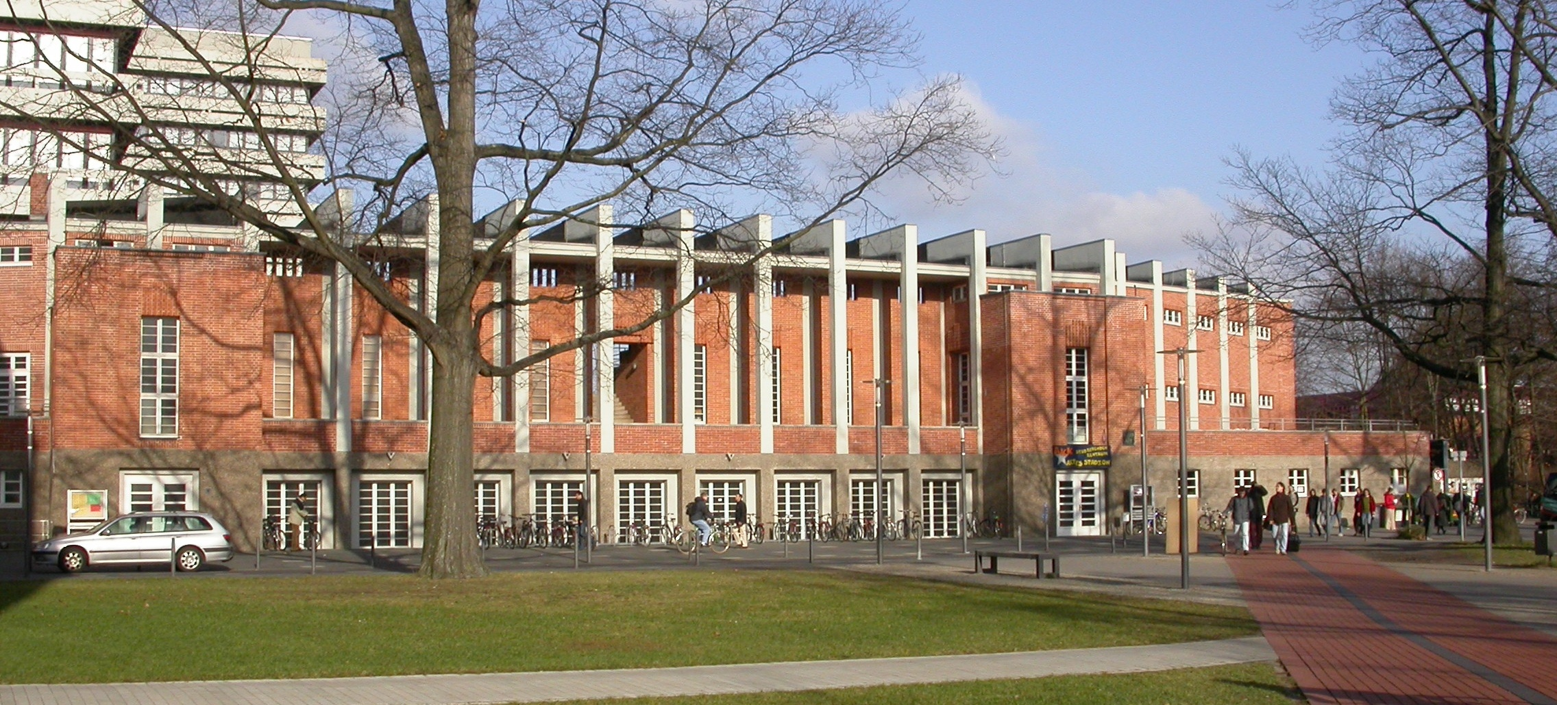 Flirt uni Karlsruhe