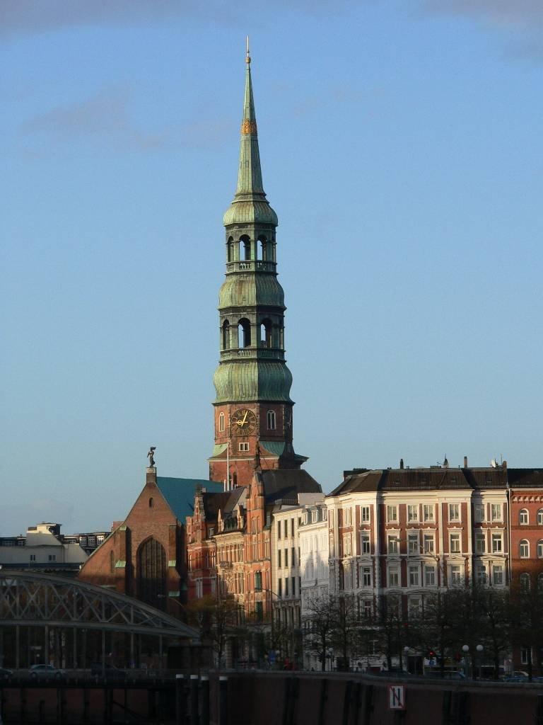 St.Katharinen Hamburg