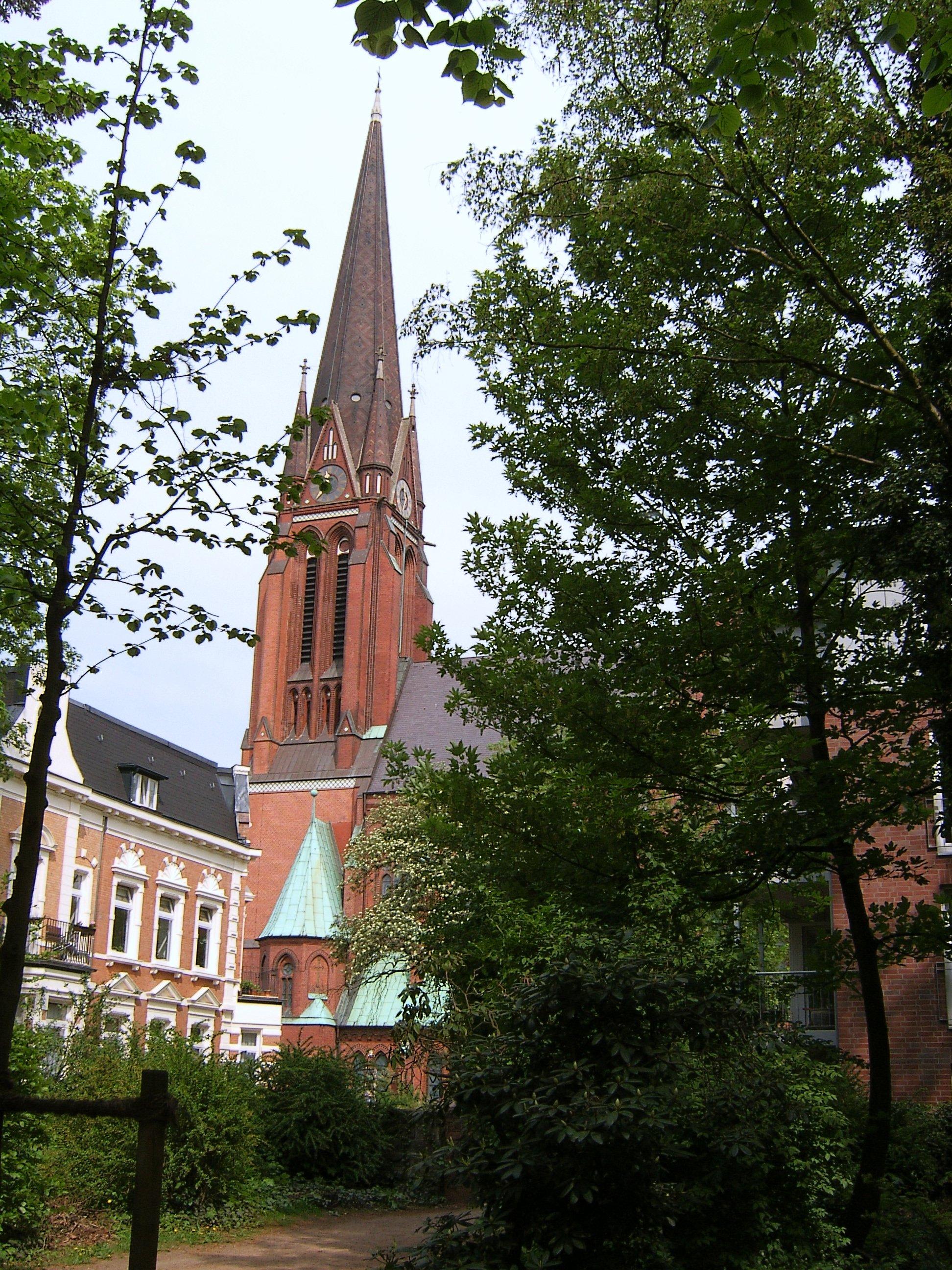 St. Johannis Altona