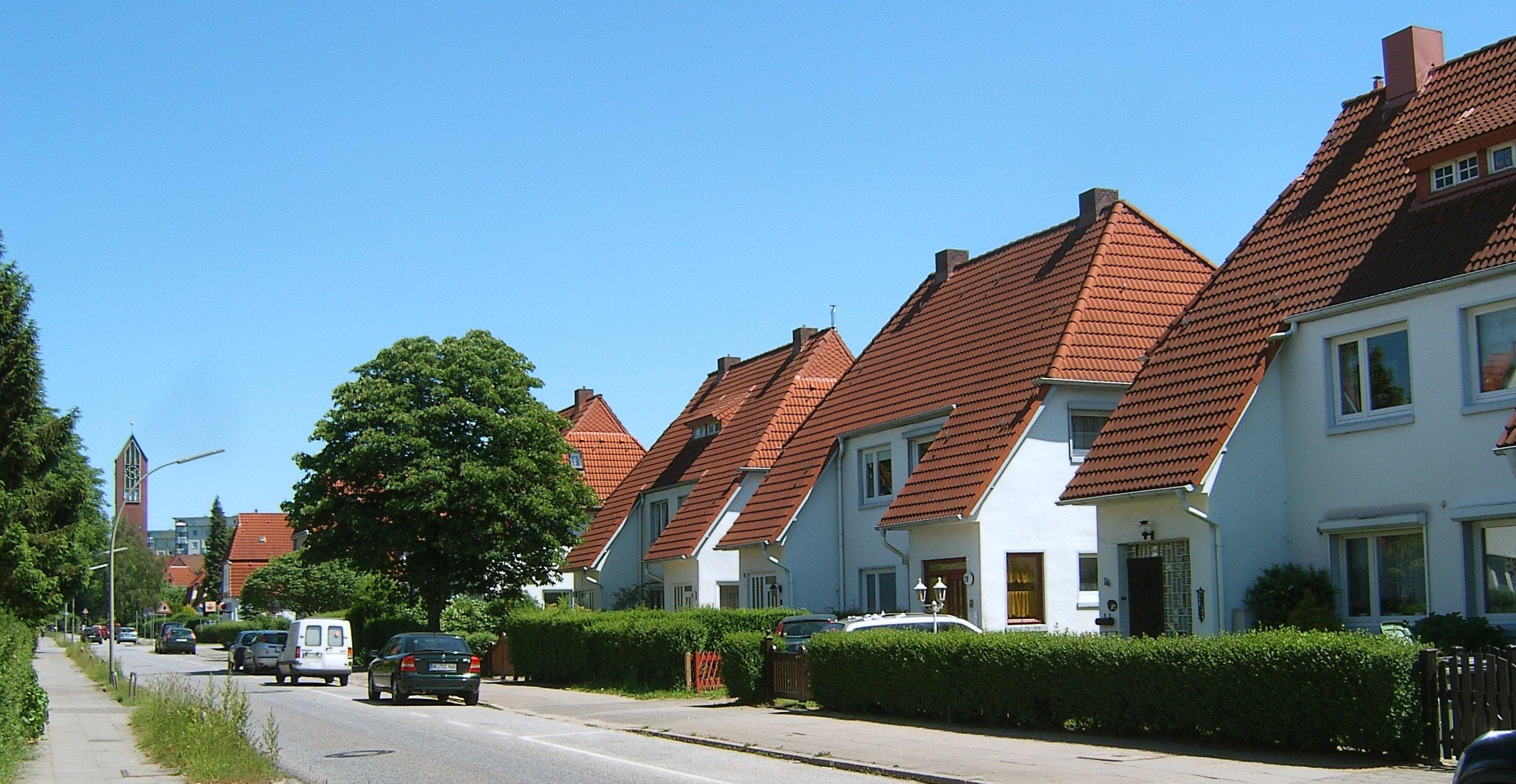 wandsbek gartenstadt. Black Bedroom Furniture Sets. Home Design Ideas