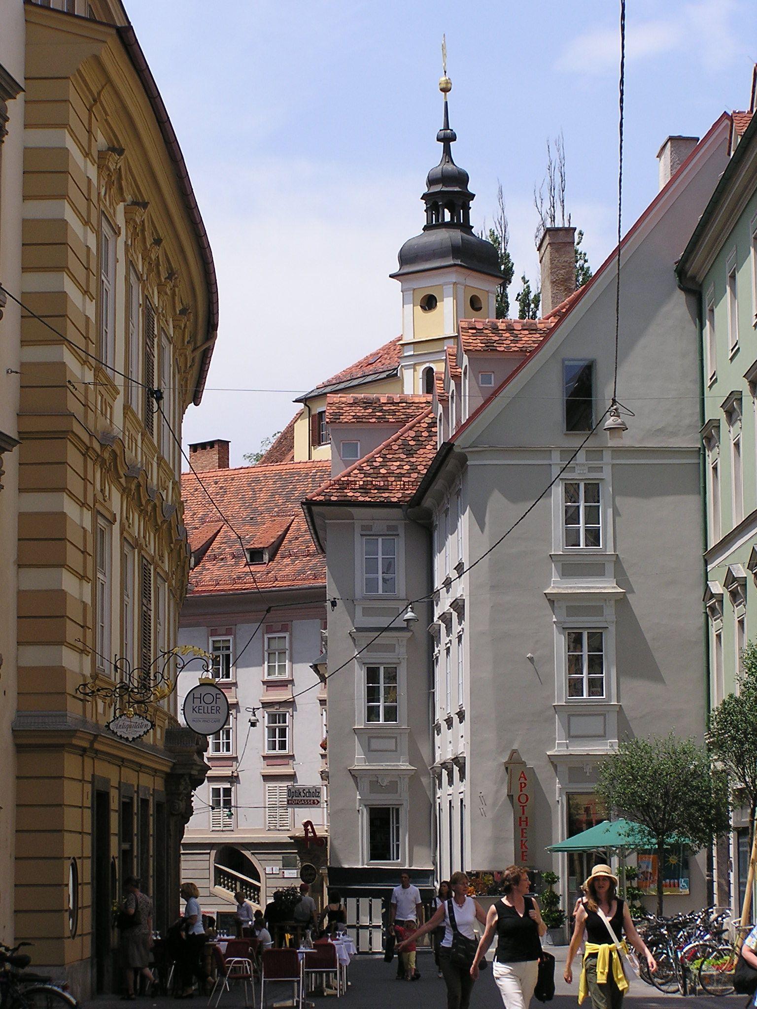 Casino Austria Graz