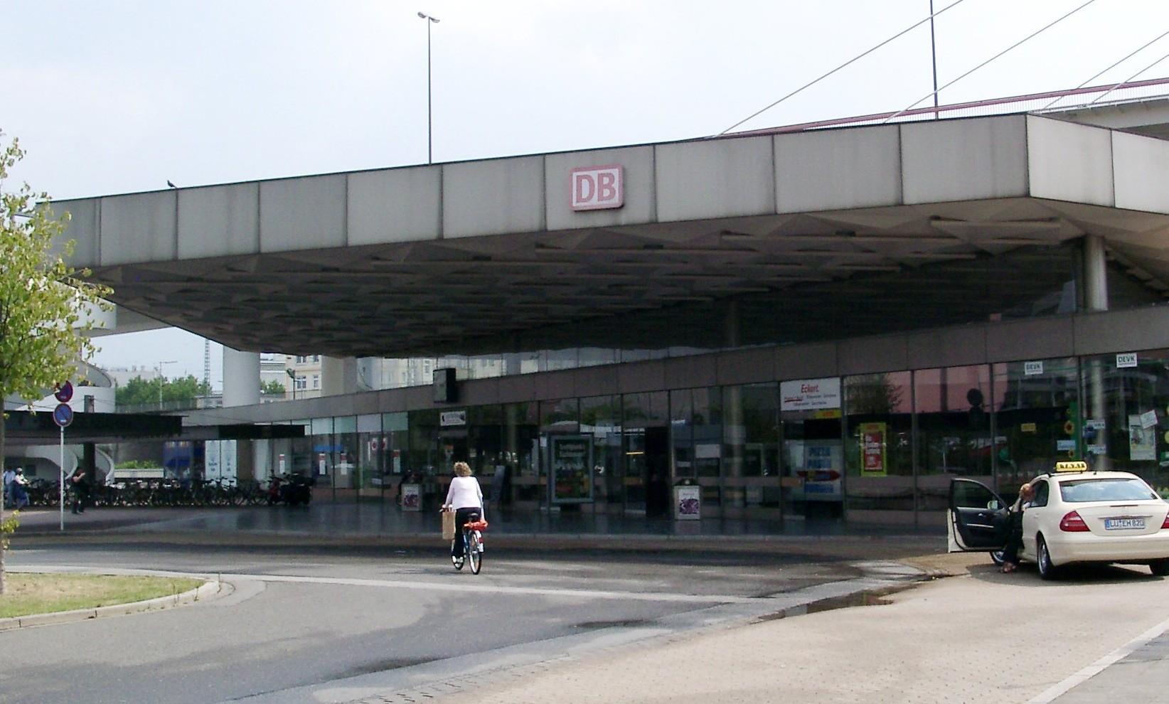 c und a ludwigshafen