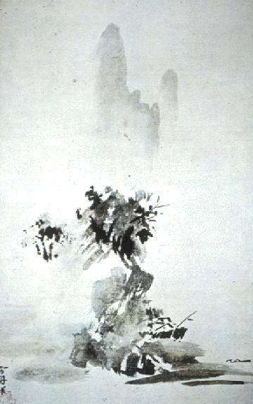 japanische malerei