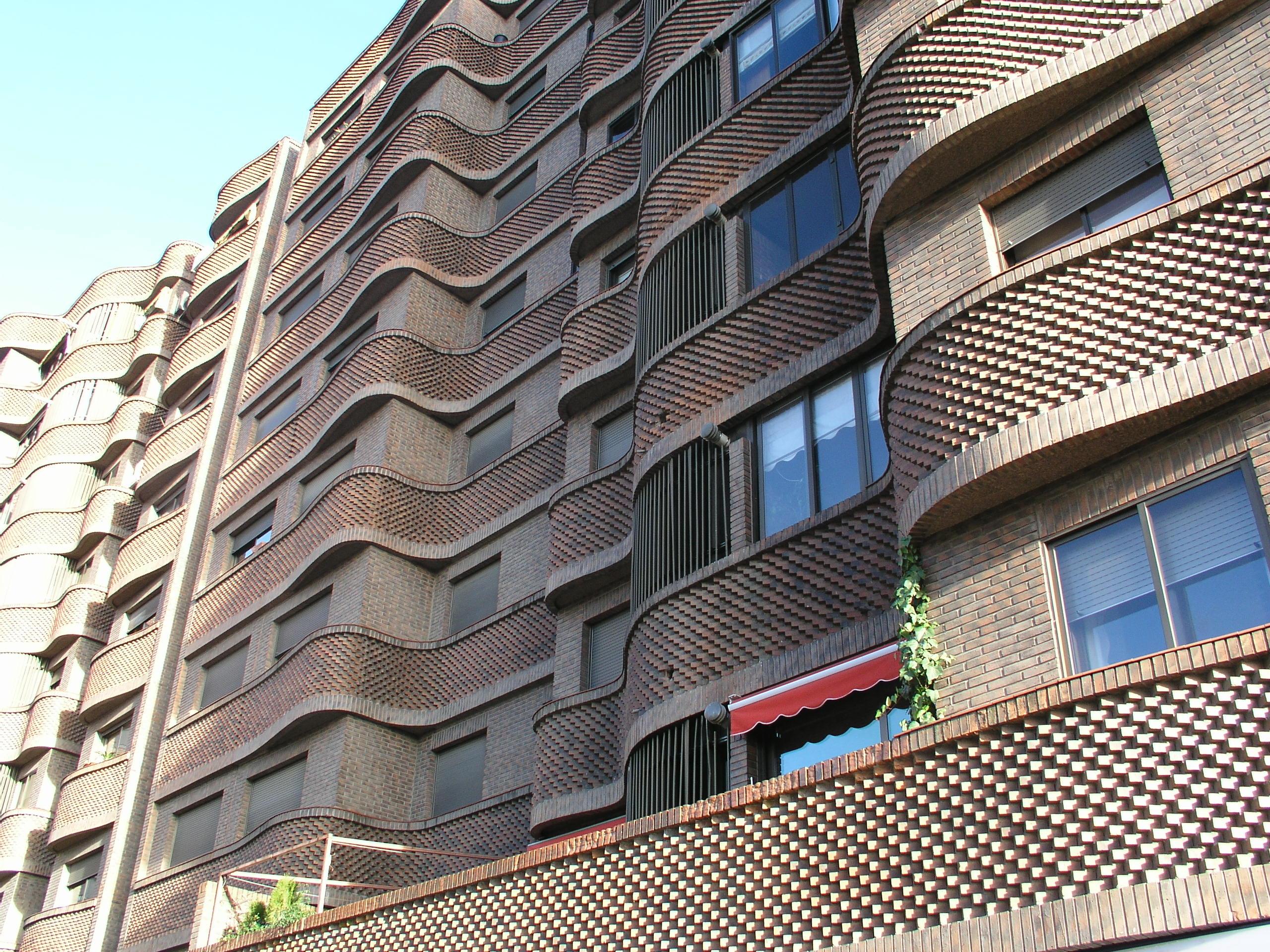 Reichsformat for Architektur moderne