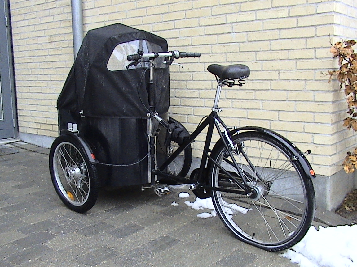 transportfahrrad. Black Bedroom Furniture Sets. Home Design Ideas