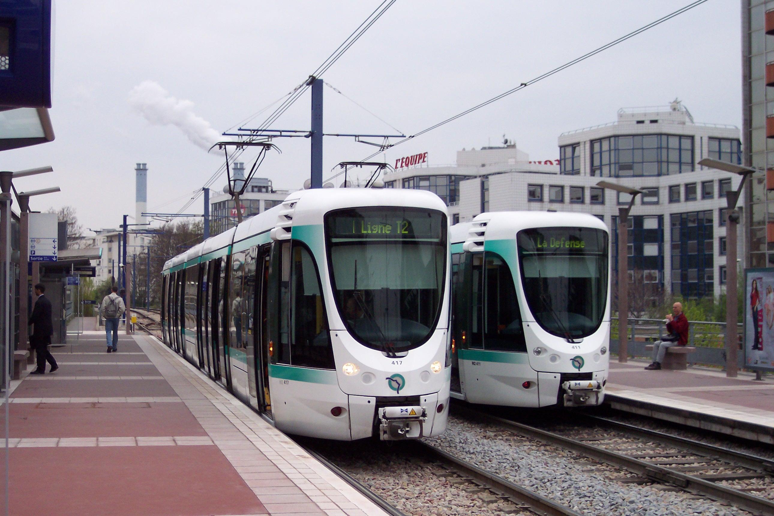 Rencontre tramway t2