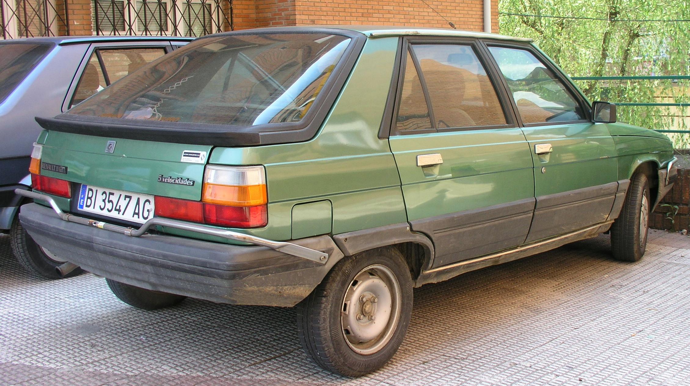 Felps Blog Renault 11