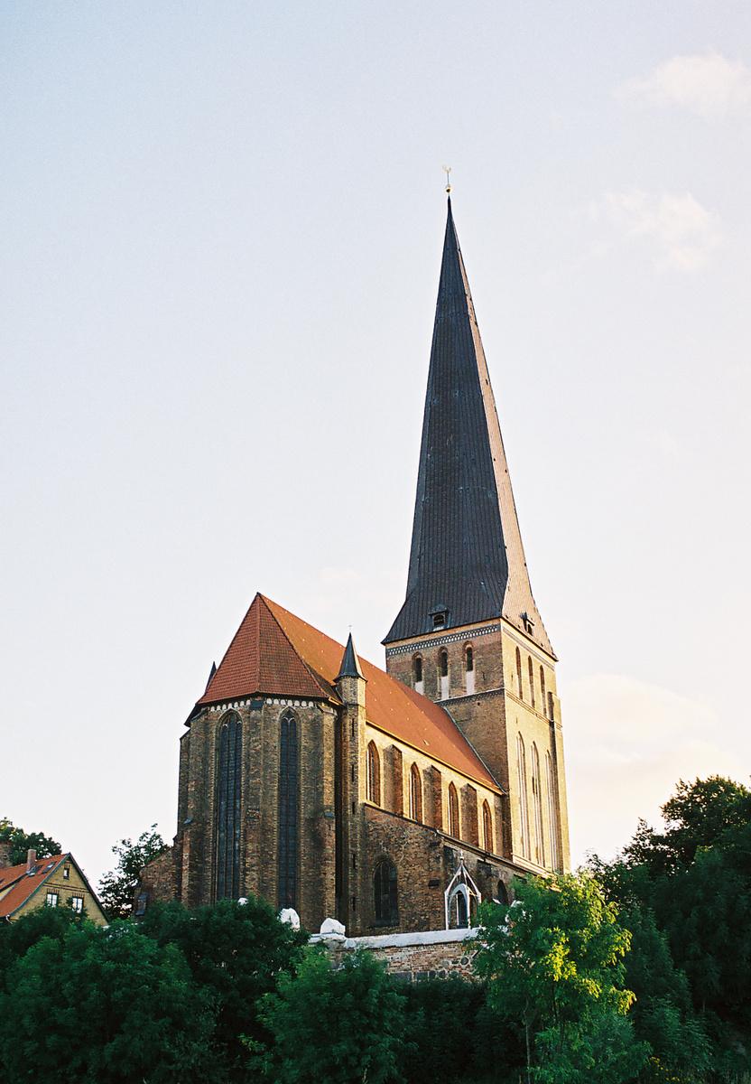 Rostock St