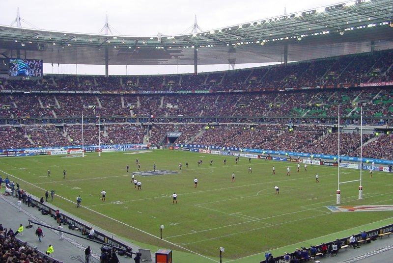rugby wm 2007