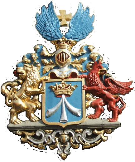 Wappen Stralsund