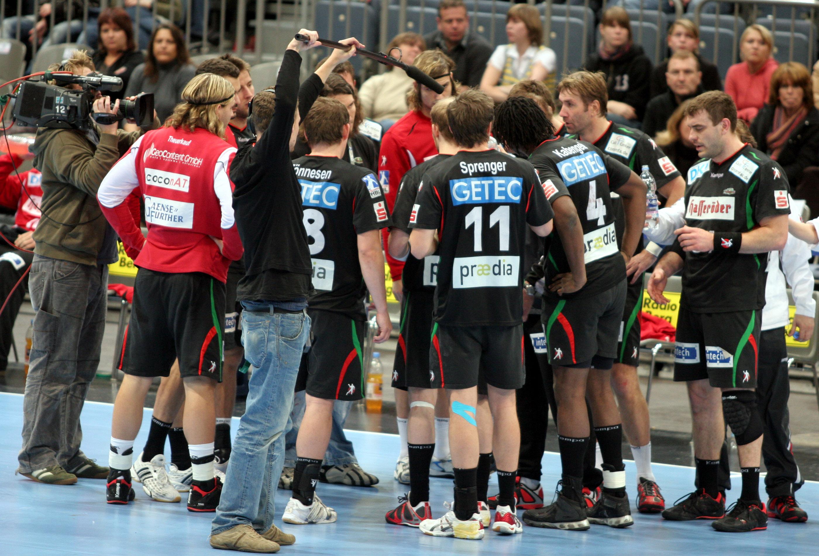 Gladiators Magdeburg