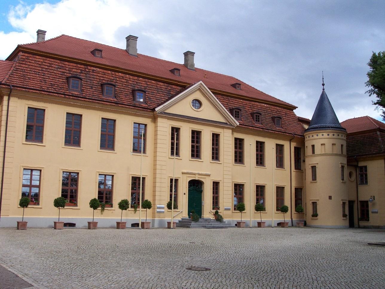 Stadt Stavenhagen