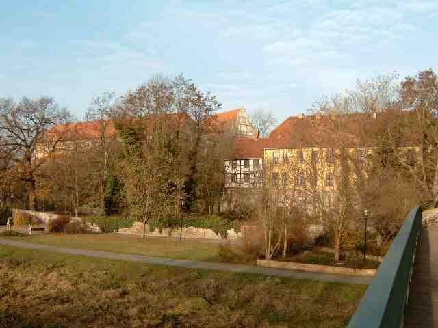 Partnersuche in wolmirstedt
