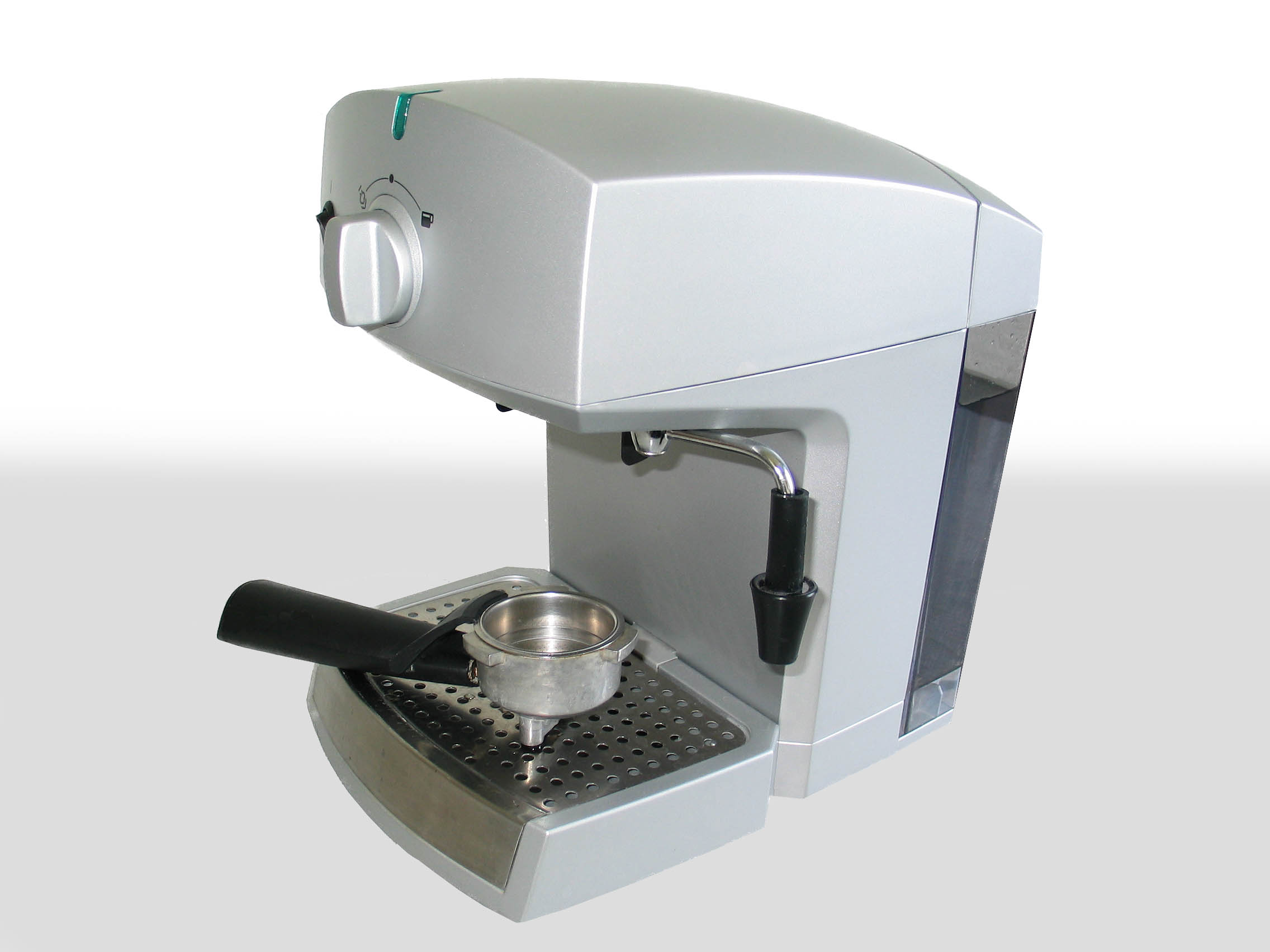nsf espresso machine