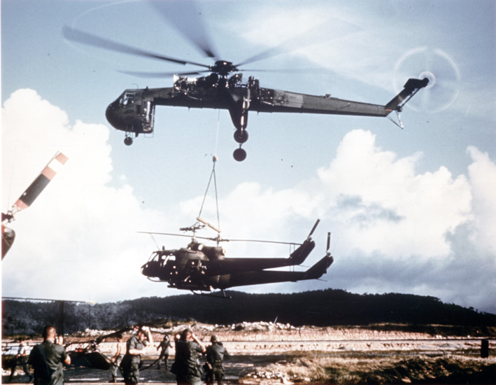 helicopter used in vietnam with 1295991 on 9931 Sikorsky H 34 additionally Bell Uh 1 Huey Vietnam likewise 744 likewise Marble Mountain Air Facility besides Scale modelling.