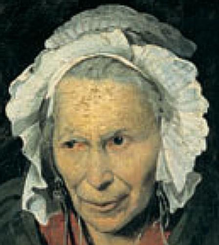 Théodore géricault monomania 1821 24 detail