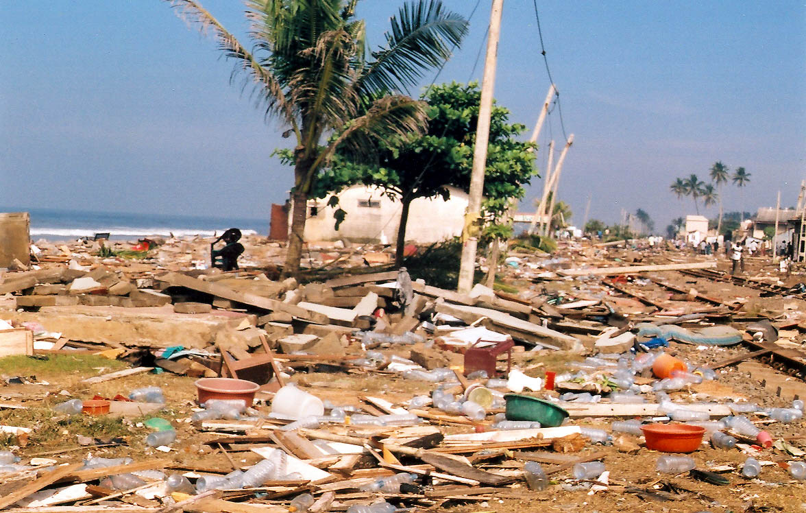 natural disasters in sri lanka how to face In sri lanka, a war and a tsunami came at the same time in somalia, war and  drought created humanitarian crisis and widespread human displacement in the .