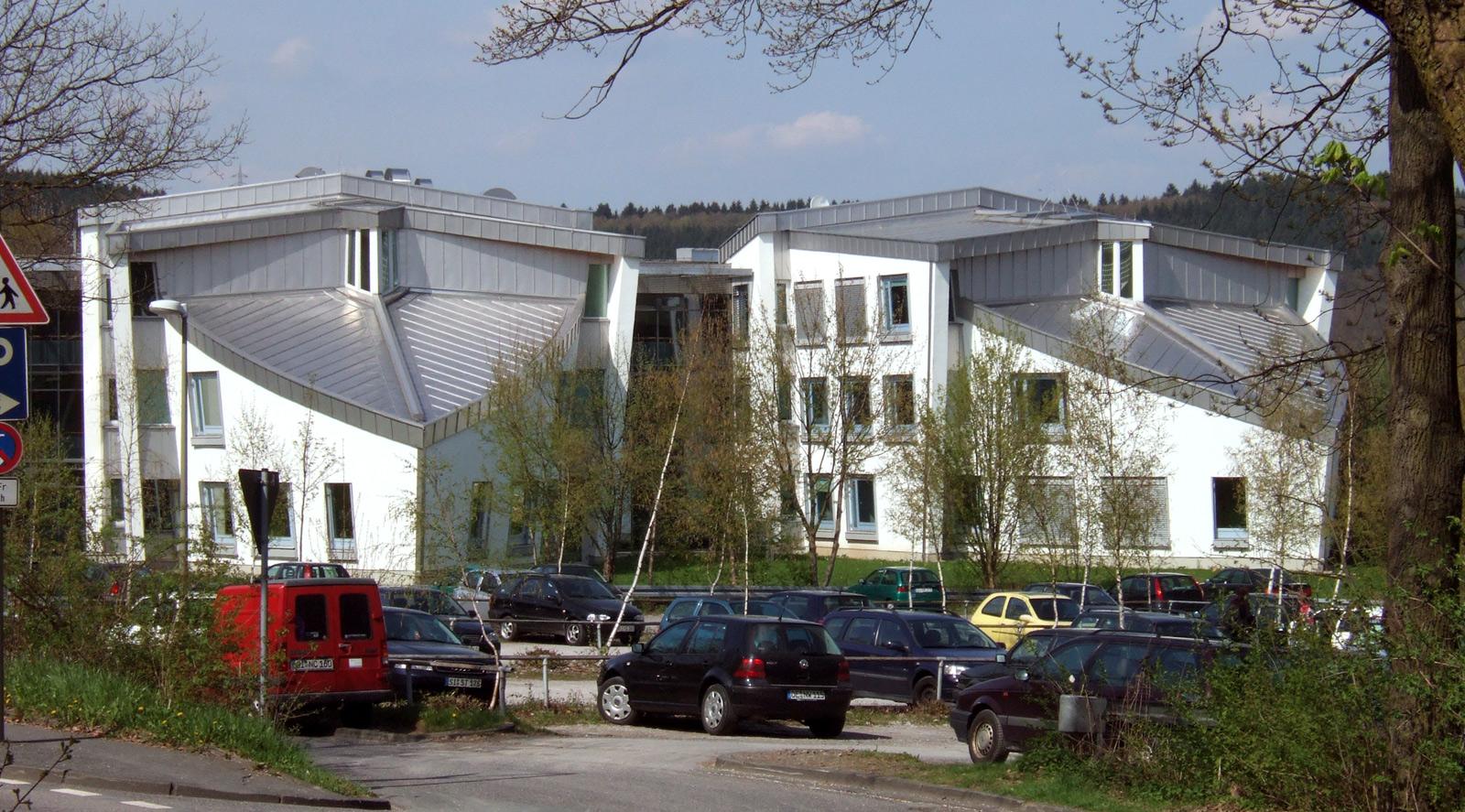 Uni siegen - Architektur siegen ...