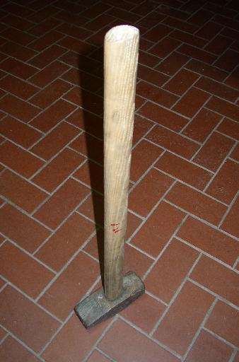 Sledge Hammer übersetzung
