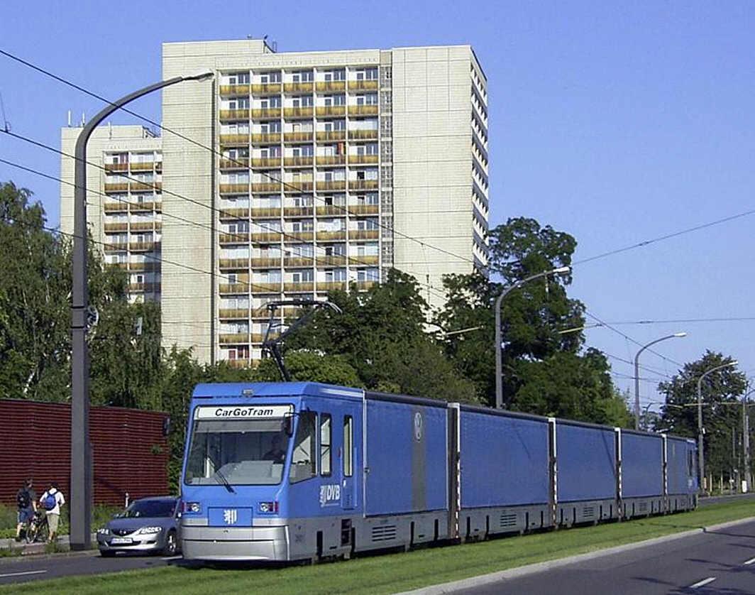 erste güterstrassenbahn der welt