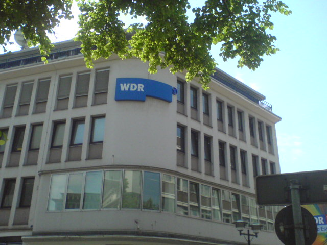 Wdr Studio Dortmund