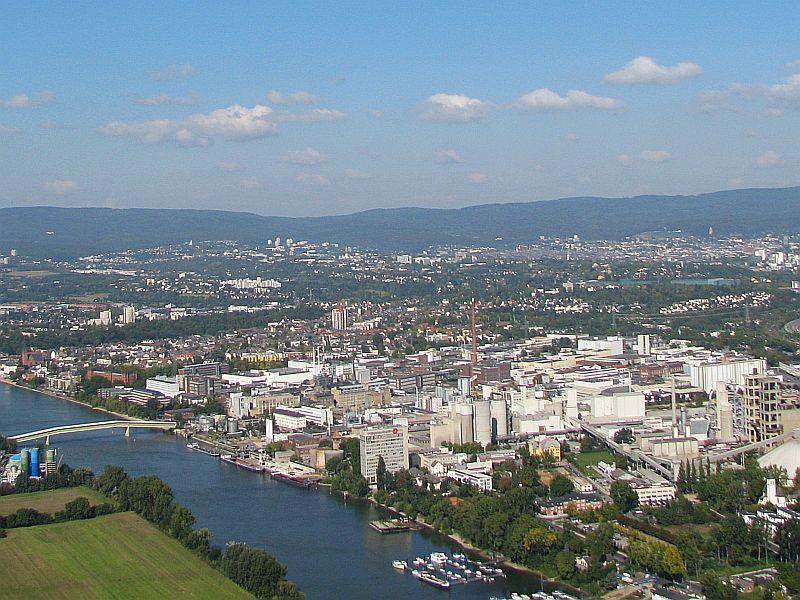 Wiesbaden Am u00f6neburg