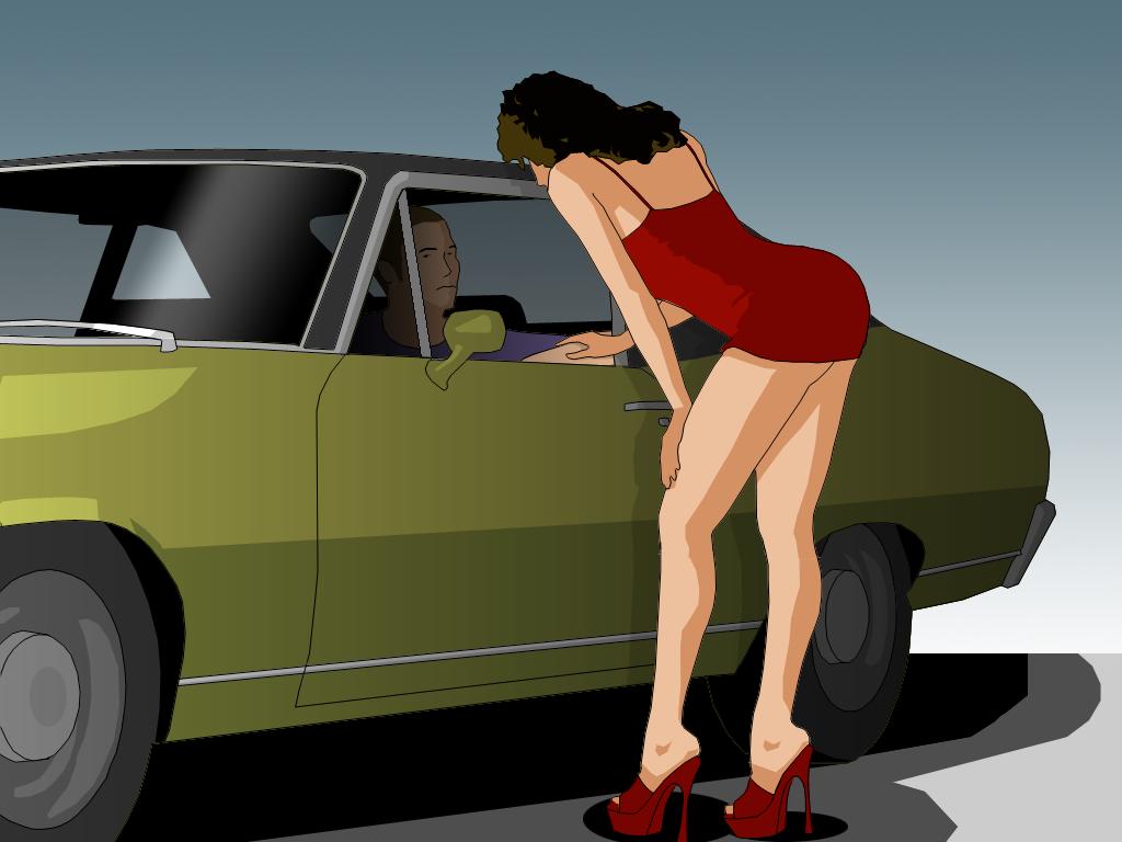 thailand prostituierte worauf stehen männer bei einer frau