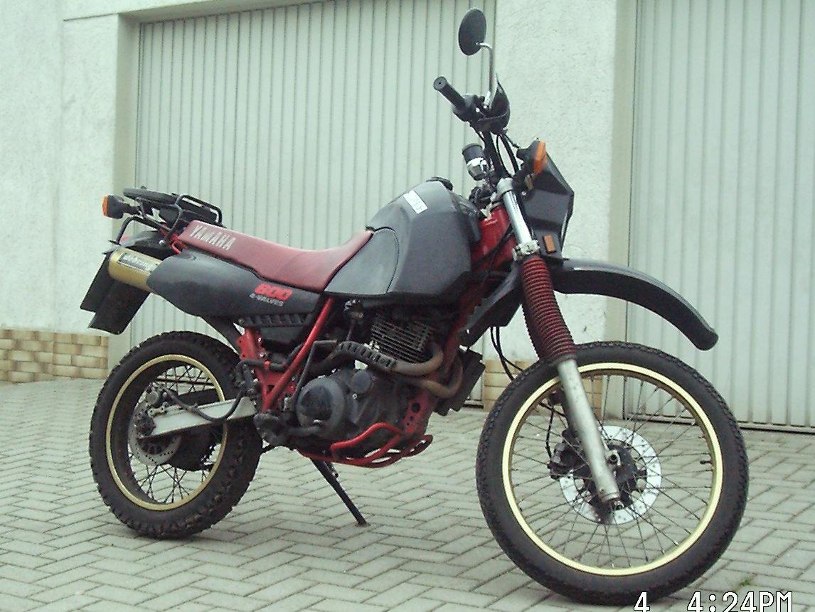 Nsf Yamaha