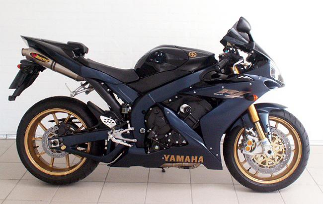 Anniversary Yamaha Racing Logo