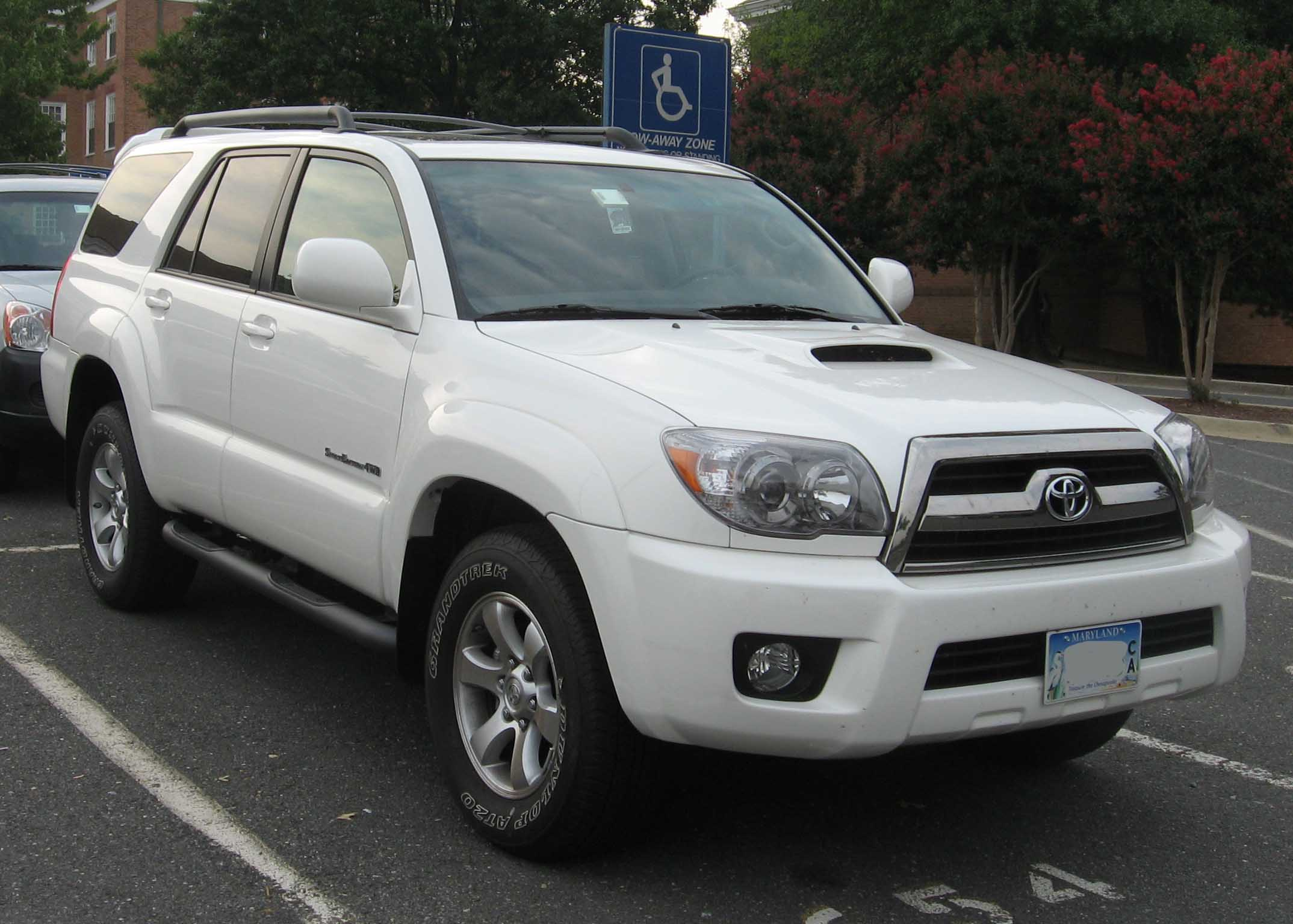 2009 toyota 4runner recall toyota truck club. Black Bedroom Furniture Sets. Home Design Ideas