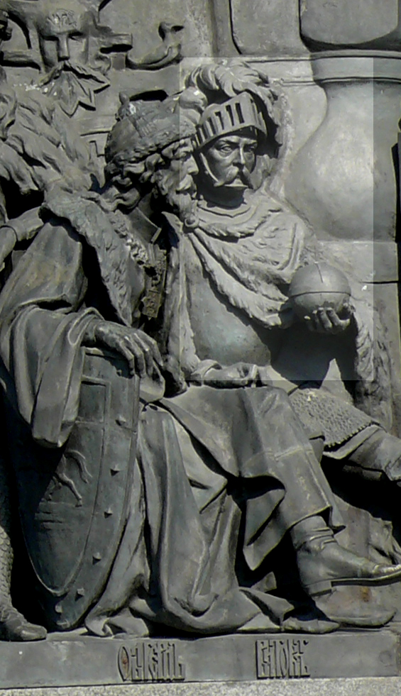 Vytautas großfürst von litauen