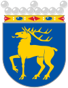 Wappen Ålands