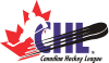 Logo der Canadian Hockey League