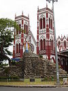 Puducherry Sacred Heart Cathedral 2.JPG
