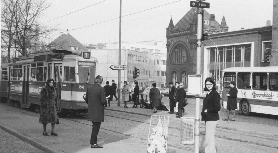 Hotel Nahe Trabrennbahn Hamburg