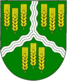 Wappen des Amtes Bad Oldesloe-Land