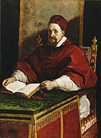 Papst Gregor XV.