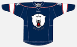 Champions Hockey League-Trikot der Saison 2008/09
