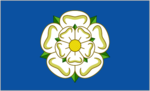 Flagge Yorkshires