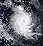 Tropical Cyclone Ilsa at peak intensity on 0255 Z March 19th 2009.jpg