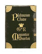 Mainzer Psalter