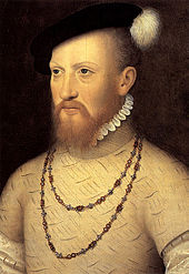 Edward Seymour Duke of Somerset
