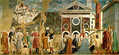 Piero, arezzo, Discovery and Proof of the True Cross 01.jpg
