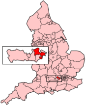 Windsor and Maidenhead