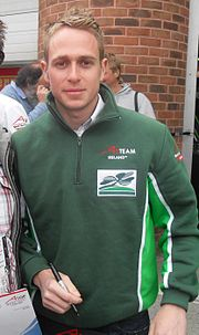 Adam Carroll (2009)