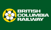 Logo der British Columbia Railway