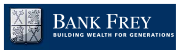 Logo Bank Frey